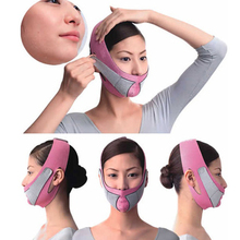 Face Lift Tools Thin Facial Mask Face massager Slimming Facial Thin Facial Bandage Belt Anti Cellulite Face Care Beauty massage цена
