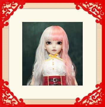 BJD doll 1 4 chloes High quality doll