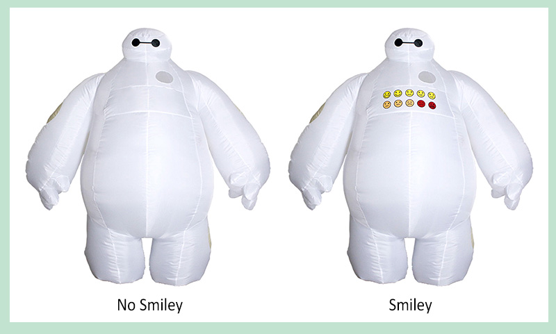 baymax inflatable cosotume_02