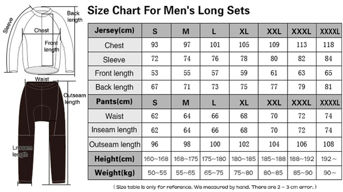 FASTCUTE 2019 Thick Men Padded Cycling winter thermal fleece Bicycle Bib Pants 3D Gel Pad Bike Tights Mtb Ropa Pantalon Ciclismo in Cycling Pants from Sports Entertainment