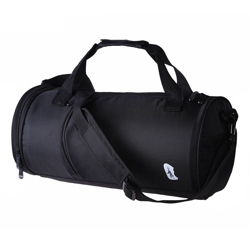 New Unisex Waterproof Gym Bag Large Capacity Wet And Dry Separation Of Shoulder Bag Travel Sports Bag For Women Men ...