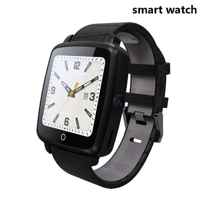Bluetooth smart watch sw68 wearable dispositivos cartão esporte smartwatch para apple ios iphone android telefone inteligente eletrônica relógios