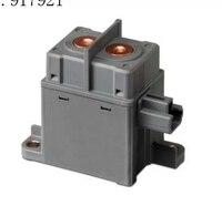 [ZOB] GER150 ls Корея импортные электрические автомобили HVDC напряжение управления 24 В реле DC450V 150A