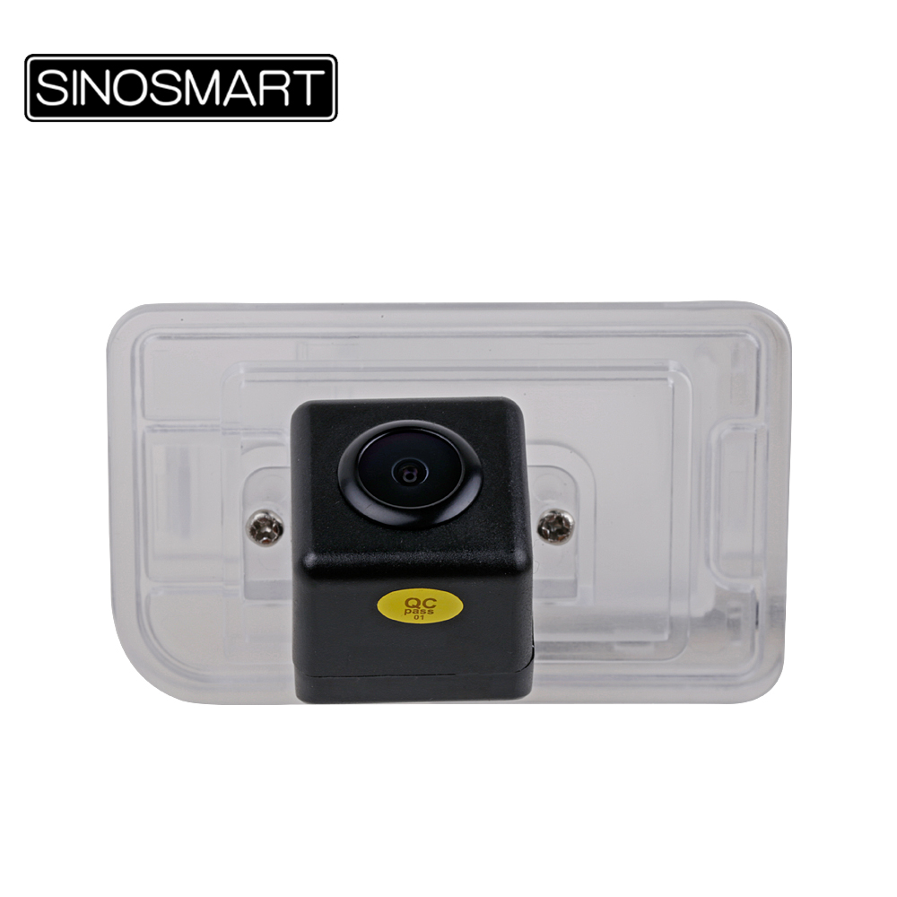 Maruti Swift Now To Have Amt Automatic Transmission In Top: SINOSMART In Stock Special Car Reversing Parking Camera
