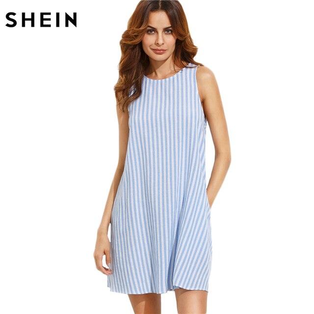 Shift dresses for summer