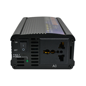 Image 5 - Sunyima Puro Inverter a Onda Sinusoidale 1000W DC12V/24 V per AC220V 50Hz Convertitore di Alimentazione Del Trasformatore di Tensione