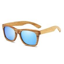 Dřevěné brýle – Brita