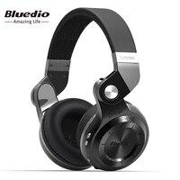 Bluedio T2S Foldable Over Ear Bluetooth Headphones BT 4 1 Wireless Bluetooth Headset Earphones For Music