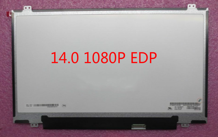 14.0 inch slim ips lcd matrix 1920*1080 LP140WF3 SPL1 SPB3 SPB2 For Lenovo T440S laptop led screen display 30pin 45% NTSC original 14 inch led 30pin 1920 1080 laptop led lcd screen auo b140han01 2 for lenovo y40 lcd display