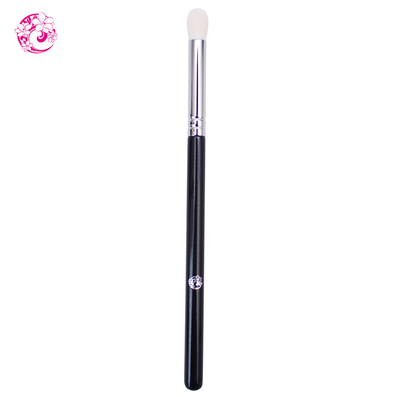 ENERGY Brand Professional Eyeshadow Brush Goat Hair Make Up Makeup Brushes Pinceaux Maquillage Brochas Maquillaje qz7 energy brand black goat hair kabuki powder brush make up makeup brushes brochas maquillaje pinceaux maquillage pincel s527b