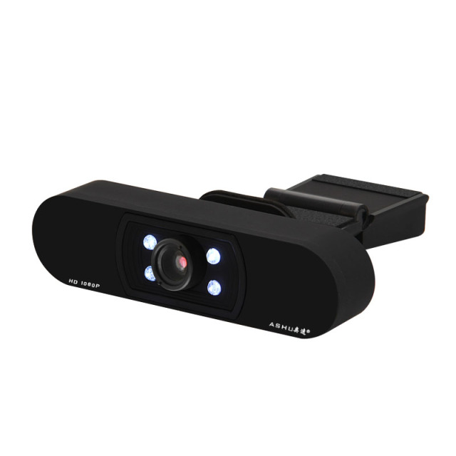 Webcam 1080P,  HDWeb Camera with Built-in HD Microphone 1920 x 1080p USB Plug n Play Web Cam, Widescreen Video 3