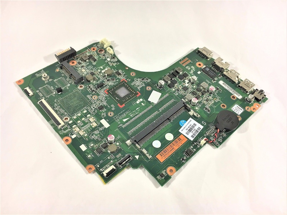 ФОТО 747148-501 For HP 255 G2 15-D series laptop motherboard 747148-001 P/N:01019BG00-491-G A4-5000 mainboard
