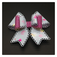 YINISE Scrapbook Metal Cutting Dies For Scrapbooking Stencils BIG LACE BOW DIY Album Cards Decoration Embossing Folder Die Cut