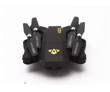 Foldable Wifi Quadcopter With 2MP Camera Altitude Hold G-sensor Mode