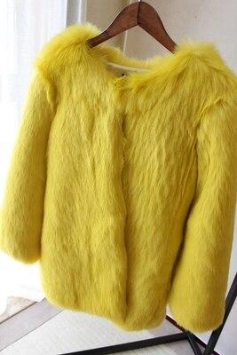 En Fausse Haut De Nouveau 14 Manteau Femmes S52 Fourrure Mode Style Gamme xW4wW0FgqR