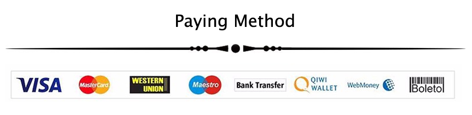 Paying Method