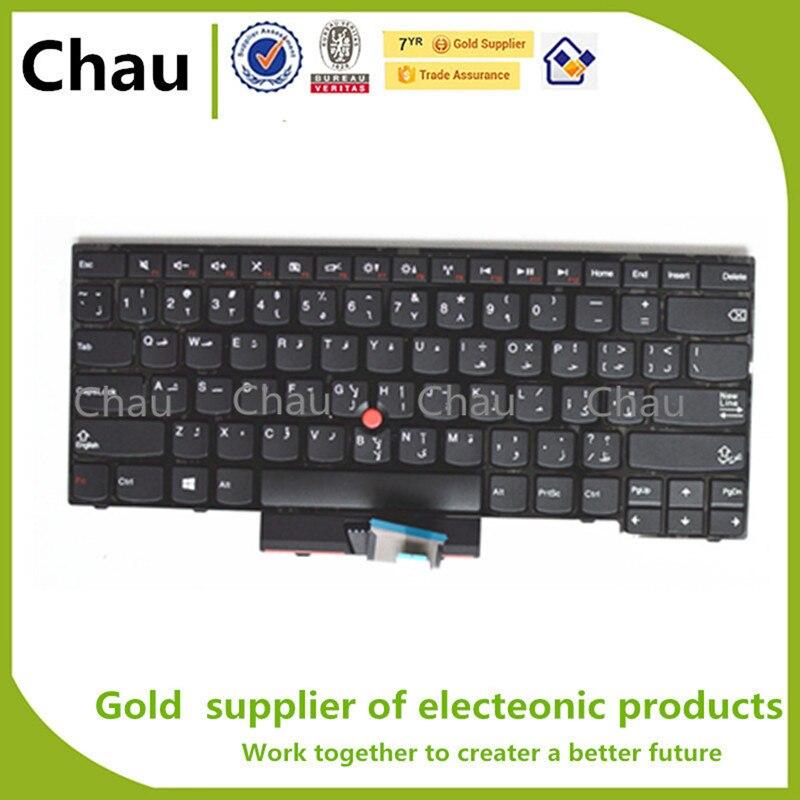 New For Lenovo Thinkpad E430 E435 E430C E330 E430S S430 E445 E335 S430 keyboard 04Y0232 AR