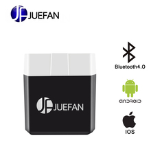 New ELM327 bluetooth 4.0 OBD2 OBD-II Car Auto Diagnostic Scan Tools Support most cars Low Power Free Shipping