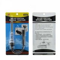 Spark Plug Tester