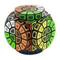 Macchina del tempo Cubo Magico Creativo Souvenir Edition Giocattolo Di Puzzle Creativo Souvenir Edition Giocattolo Cubo Magico con Extra Adesivi gratuiti
