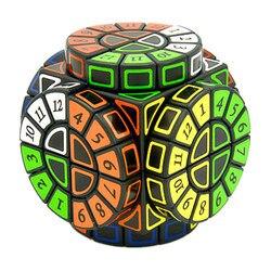 Tijd Machine Magic Cube Creative Souvenir Editie Puzzel Speelgoed Creatieve Souvenir Editie Speelgoed Cubo Magico met Extra gratis Stickers