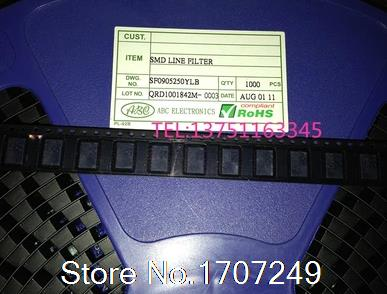 Free Shipping! 100% New 10 pcs/lot SF0905250YLB ABC 250Y ABC250Y