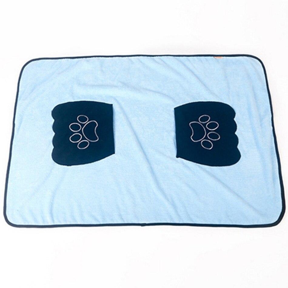 Pet Drying Towel Ultra-absorbent  5