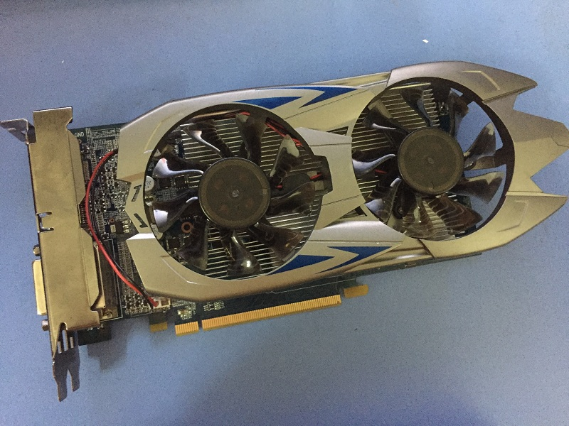 GTX750 General DDR5