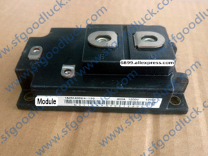 Image 1 - 1MBI400U4 120 igbtモジュール1200ボルト400a