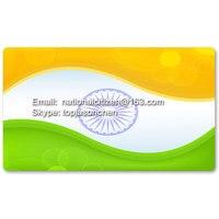 Land Flagge Spielmatten-Indien 47-Brettspiel Mat Tischset Mauspad Mauspad 60x35 CM