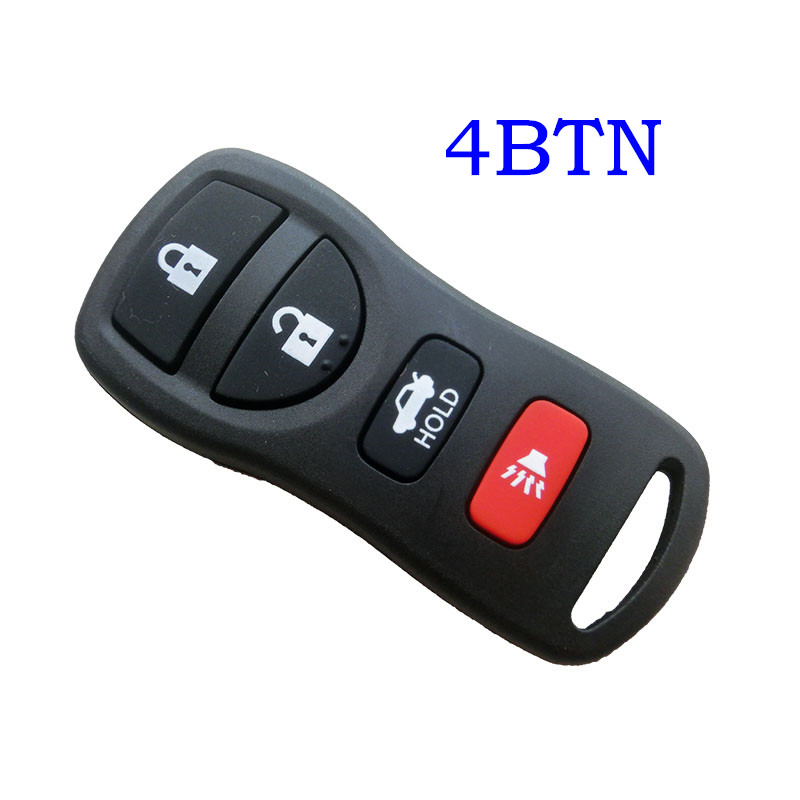 New Keyless Entry Remote Control Car Key Fob Replacement For Kbrastu15