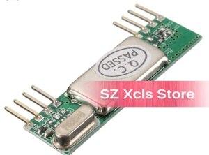 Image 3 - 1 pces rxb6 433 mhz superheterodyne módulo receptor sem fio