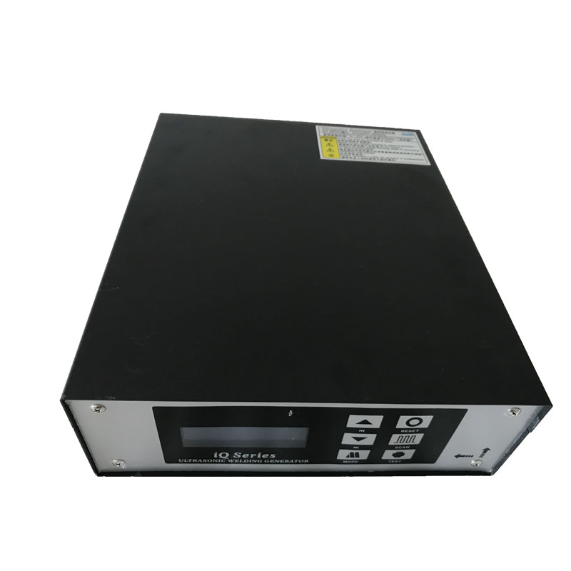 900 Вт/15 кГц высокой мощности ультразвуковой сварки генератор для пластиковые системы сварки