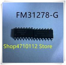 NEW 5PCS/LOT FM31278-G FM31278-GTR FM31278 SOP-14  IC