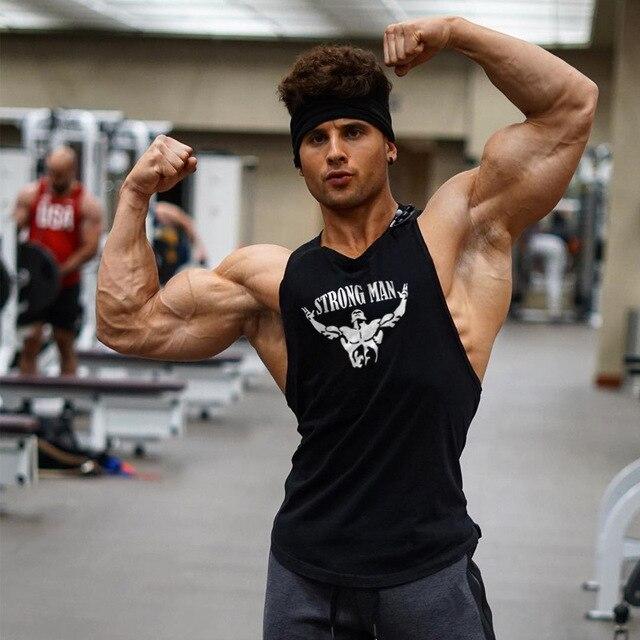 Joggen Fitness Gym Soltice Herren Tank Top Schnelltrocknend M bis 3XL /Ärmellose Sport Shirt Freizeit und Streetwear