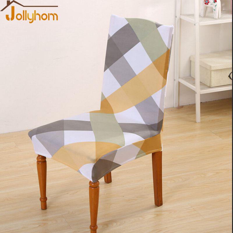 de la manera de europa tejido de polister cubierta de la silla de