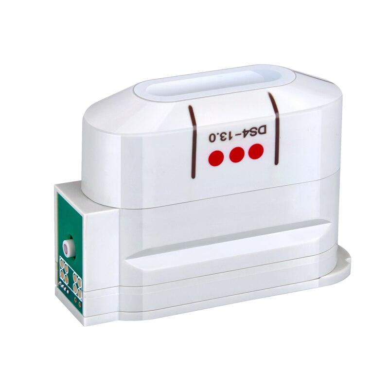 10000 shots HIFU Transducer /Exchangeable facial body Cartridge for Ulformula1 Ultrasound Face Machine Anti Aging