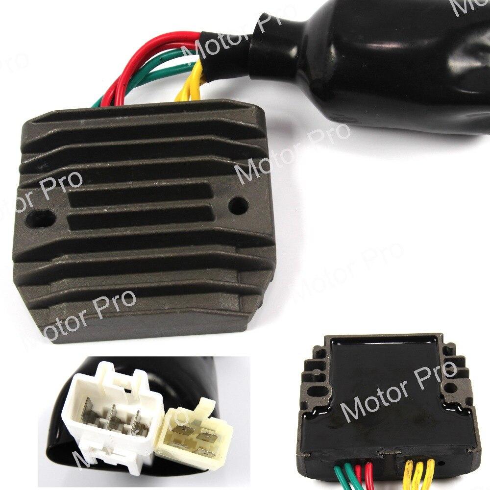 For Honda CBR600 F4i 2001 2002 2003 2004 2005 2006 Voltage Rectifier Regulator