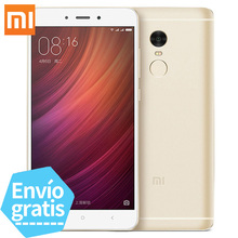 Original Xiaomi Redmi Note 4 3GB RAM 64GB ROM Smartphone MTK Helio X20 Deca Core Redmi Note 4 1080P MIUI8 Fingerprint ID phones