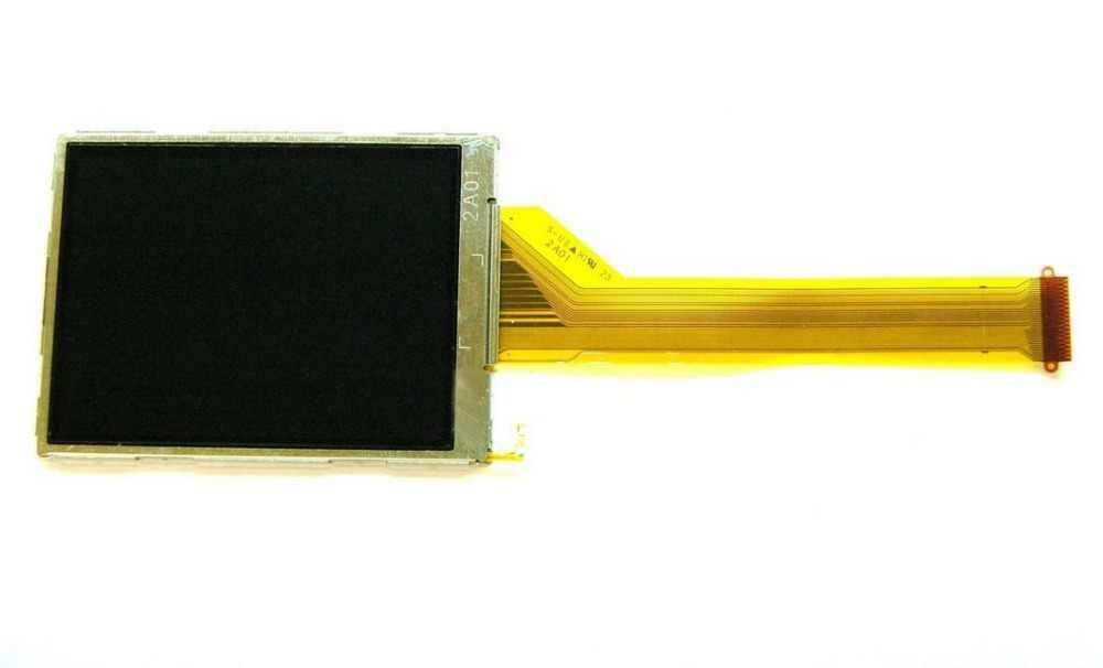جديد شاشة الكريستال السائل شاشة لسامسونج NV11 كاميرا رقمية إصلاح الجزء + الخلفية