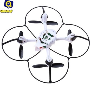 New Arrival Huanqi 886 2.4G 4CH 6-Axis Gyro RTF Remote Control Transformable Quadcopter Mini Aircraft Drone Toy For Children