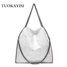 Luxury Design Women's Genuine Leather Casual Tote Purse Fashion Shoulder Handbag Ladies Large Capacity Shopping Bag Bolsos