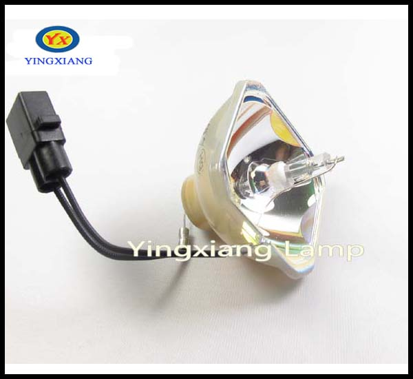 Projector bare lamp bulb ELPLP64/ V13H010L64 for EB-1840W /EB-1850W / EB-1860 / EB-1870 / EB-1880 ect replacement projector lamp with housing elplp64 v13h010l64 for epson eb c705w eb c715x eb c710x powerlite 1850w powerlite 1880