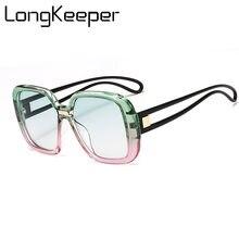 Солнечные очки в стиле ретро uv400 женские роскошные брендовые