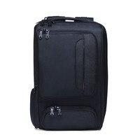KAUKKO New Brand Men Backpack Large Capacity Stundet Women Backpacks Casual Style Bags Water Repellent For