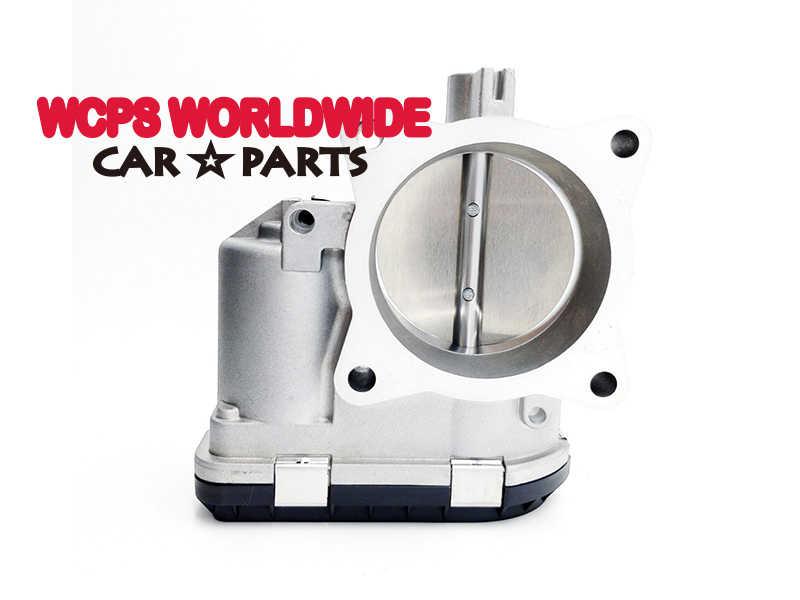 New 30711554 0280750131 0 280 750 13 8677658 8677867 Throttle Body For  Bosch for VOLVO C70 S60 S80 V70 XC70 XC90