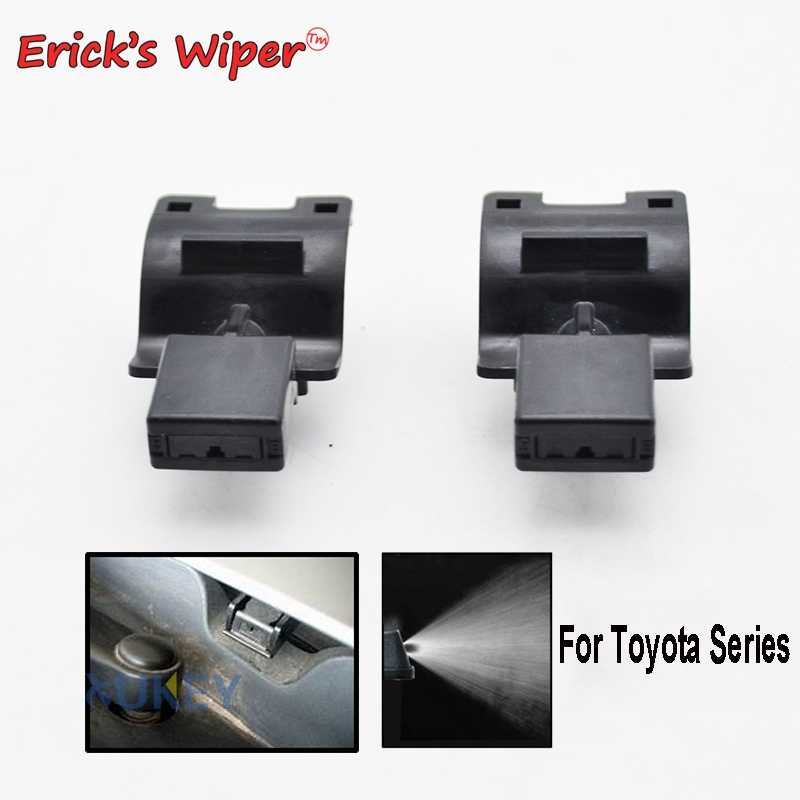 TOYOTA LEXUS IS250 WINDSHIELD WASHER NOZZLE SPOUT WIPER SYSTEM OEM IS350