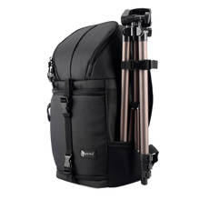 Camera Sling Shoulder Bag  With Rain Cover