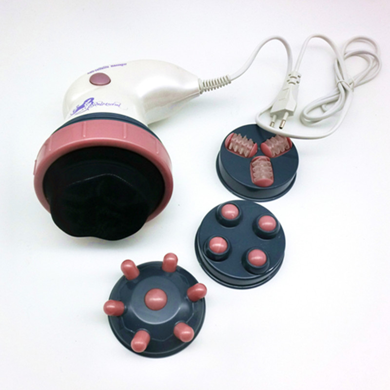 Profesional Inframerah Massager Electric Slimming Body Sculputral - Penjagaan kesihatan - Foto 4