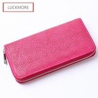 HOT 2016 New Fashion PU Leather Women Wallet Lattice Brand Lady Wallets Mobile Bags Handbag Female